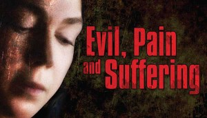 Evil Pain and Suffering Studies
