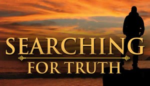 Searching for the Truth Studies